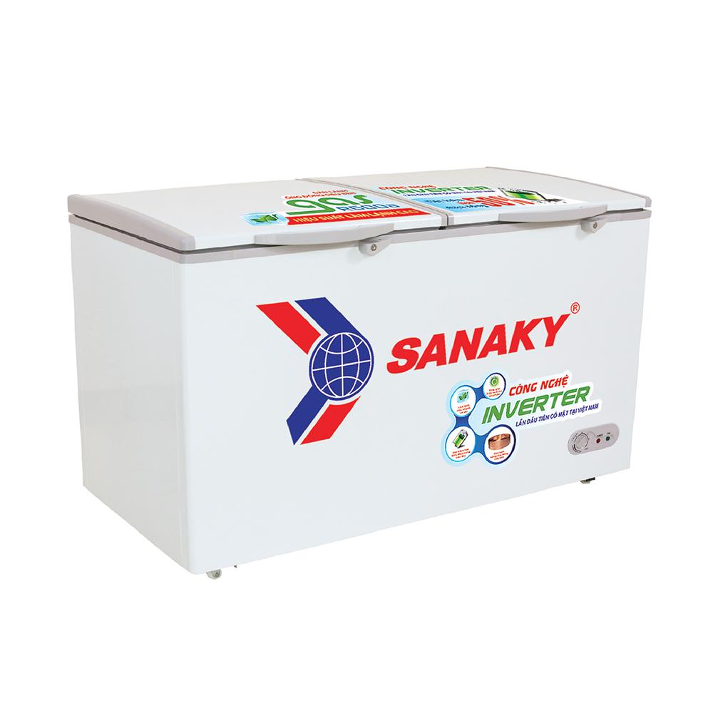 Tủ đông Inverter 600 lít Sanaky VH-6699HY3