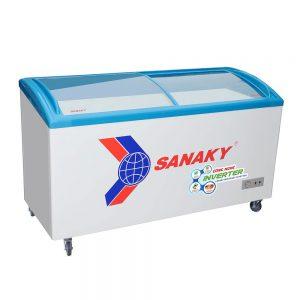 Tủ đông kính cong Sanaky VH-3099K3
