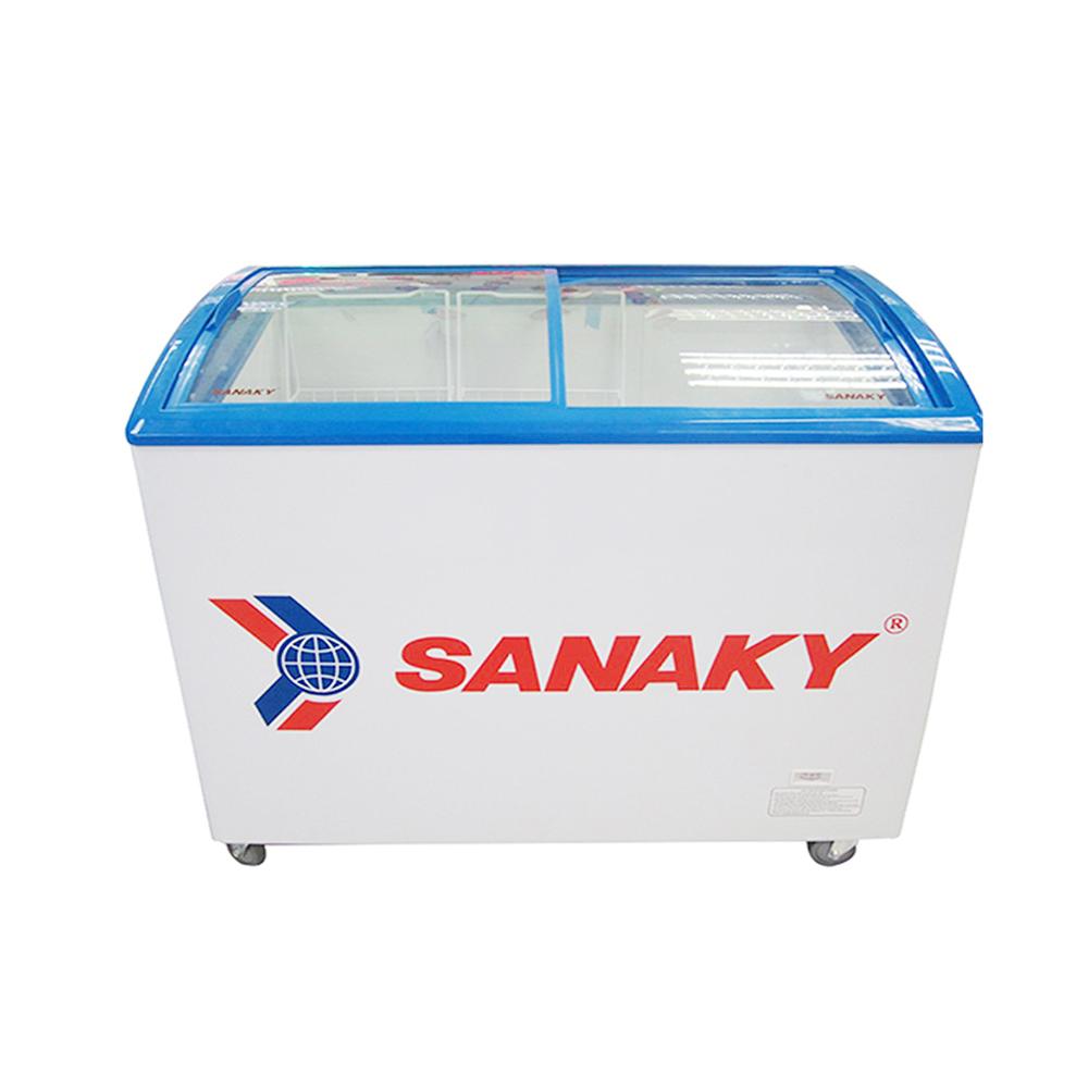 Tủ đông nắp kính Sanaky VH-382K 380 lít - Sanaky Việt Nam