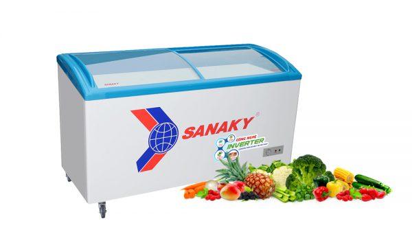 Tủ đông Inverter Sanaky VH-3099K3 300L