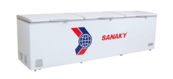 Tủ đông Sanaky VH-1168HY dung tích 1100 lít