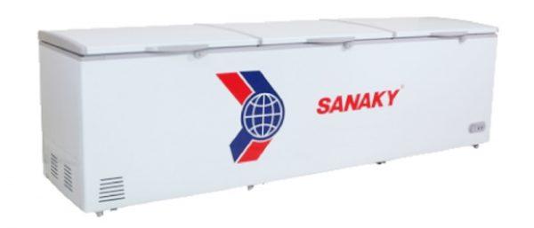 Tủ đông Sanaky VH-1368HY2 dung tích 1300 lít