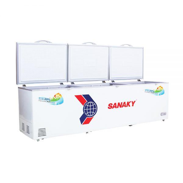 Tủ đông Sanaky VH 1399HY dung tích 1300 lít