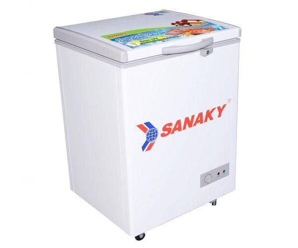 Tủ đông Sanaky VH-150HY2 dung tích 100 lít