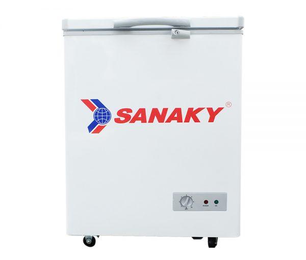 Tủ đông Sanaky VH-1599HY dàn lạnh ống đồng