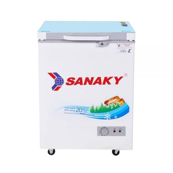 Tủ đông Sanaky VH-1599HYKD