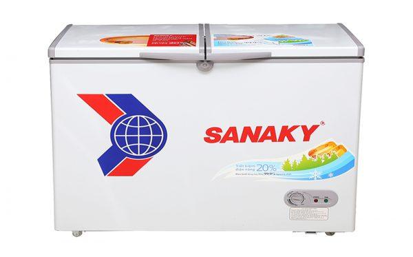 Tủ đông Sanaky VH-2299A1 dàn lạnh ống đồng