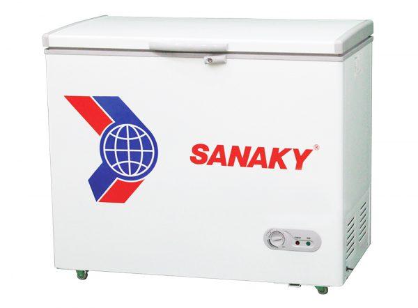 Tủ đông Sanaky VH-255HY2 dung tích 250 lít