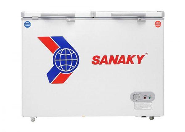 Tủ đông Sanaky VH-255W2 hai ngăn