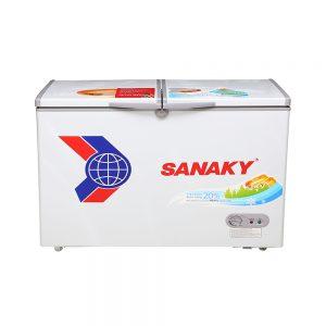 Tủ đông Sanaky VH-2899A1 dung tích 280 lít