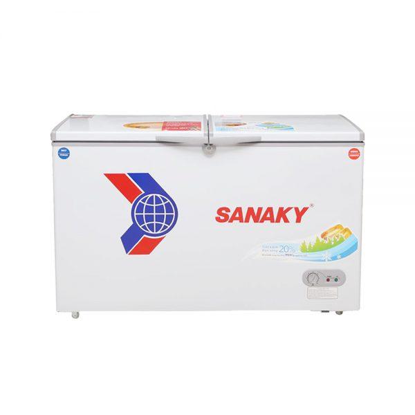 tủ đông sanaky inverter 280 lít vh-2899w1