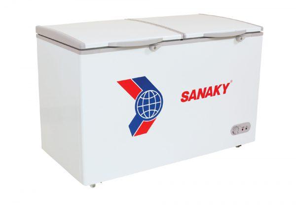Tủ đông Sanaky VH-290A dung tích 290 lít