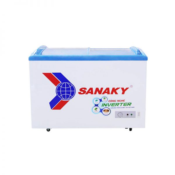 Tủ đông Sanaky VH-3899K3 Inverter