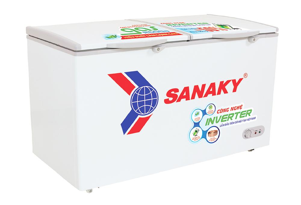 Tủ đông mát inverter Sanaky VH-6699W3