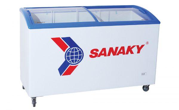 Tủ đông Sanaky VH-6899K dàn lạnh đồng