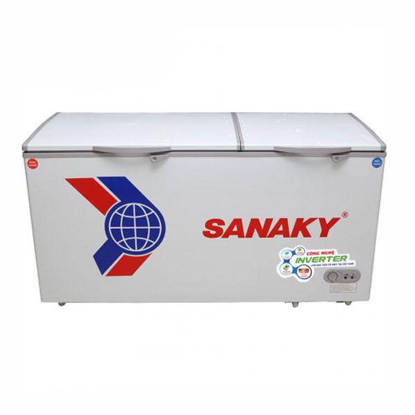 Tủ đông Inverter Sanaky VH-6699W3 660 lít