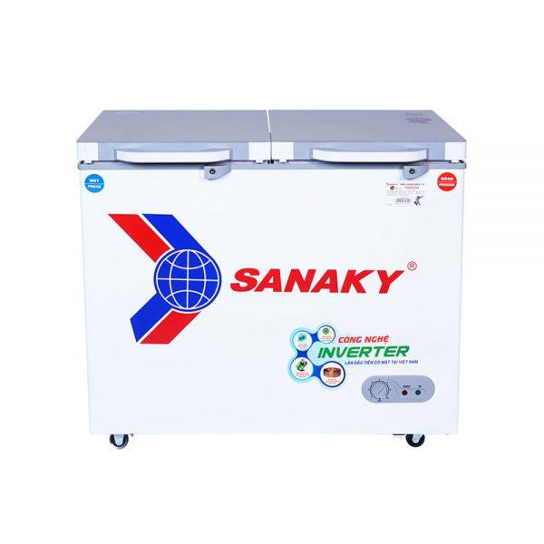 Tủ đông Inverter Sanaky VH-2599W4K