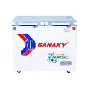 Tủ đông Inverter Sanaky VH-2599W4KD
