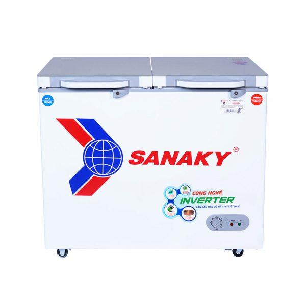 Tủ đông Inverter Sanaky VH-2899W4K