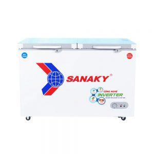 Tủ đông Inverter Sanaky VH-3699W4KD