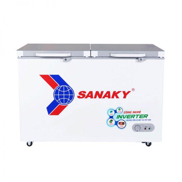 Tủ đông Sanaky Inverter VH-4099A4K