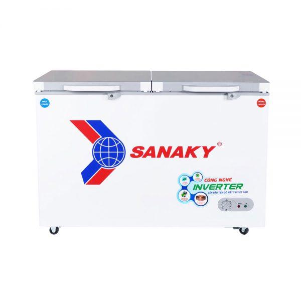 Tủ đông Inverter Sanaky VH-4099W4K