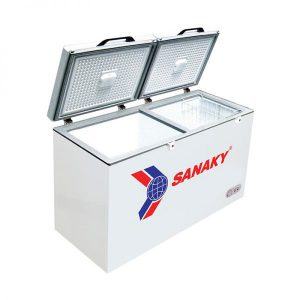 Tủ đông Sanaky Inverter VH-2599A2KD
