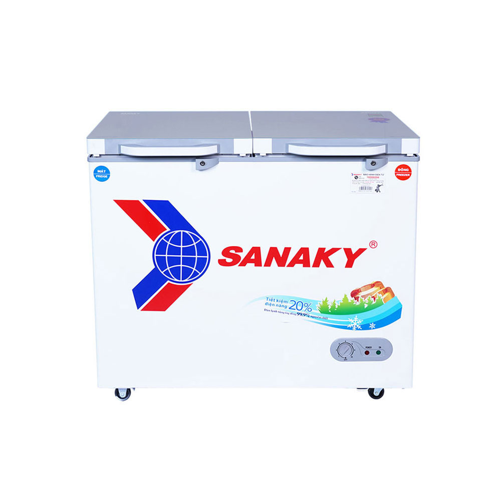 Tủ đông Sanaky VH-2899W2K