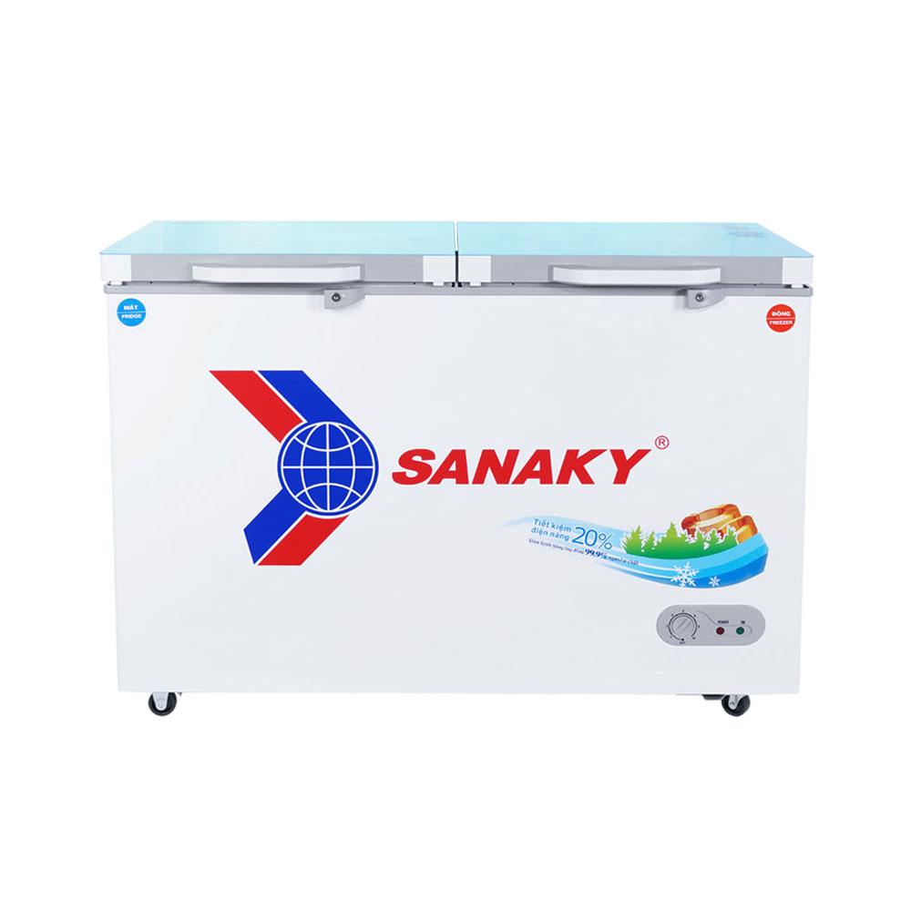 Tủ đông Sanaky VH-3699W2KD