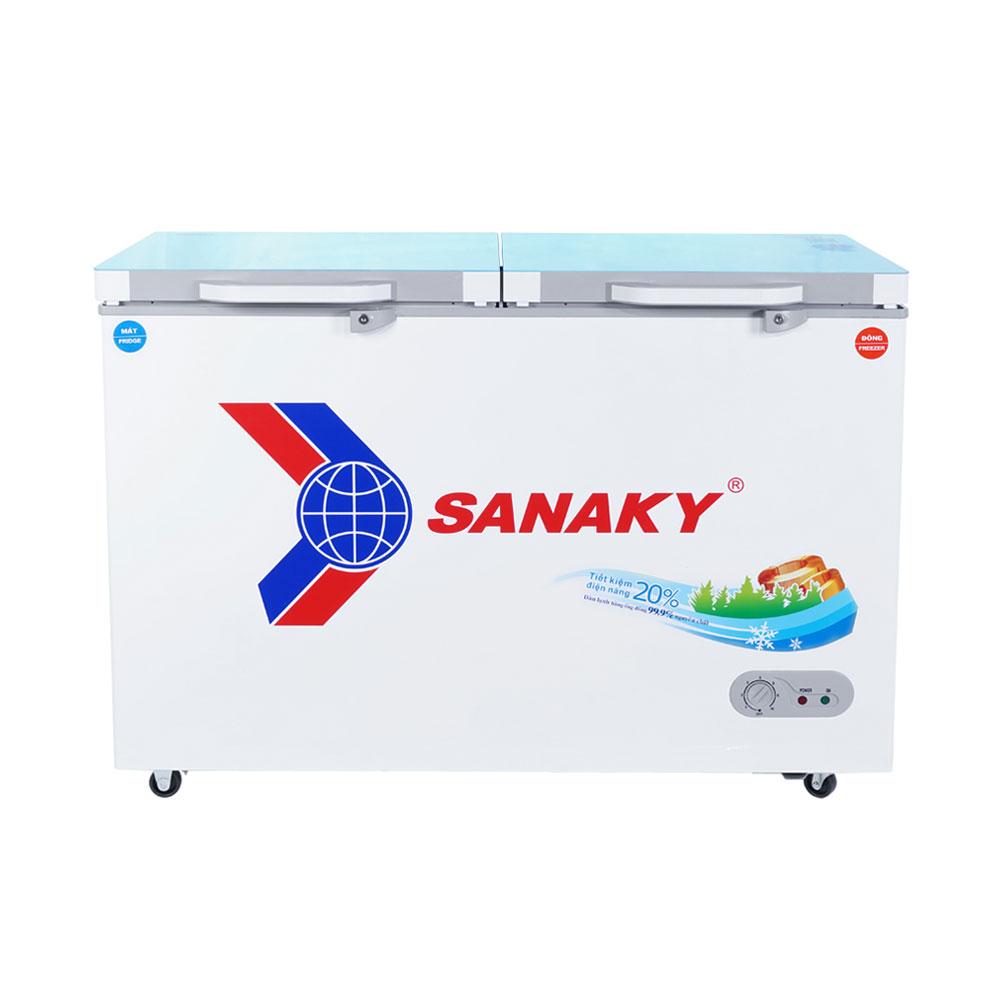 Tủ đông Sanaky VH-4099W2KD
