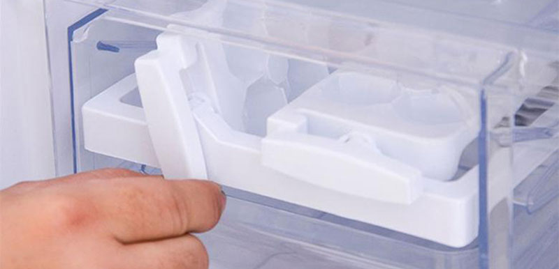 tủ lạnh không làm đá