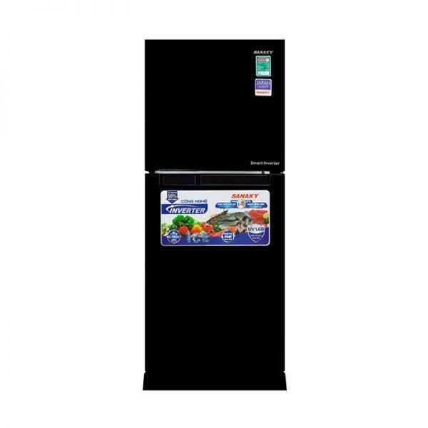 Tủ lạnh Sanaky Inverter VH-189HYS 175 Lít