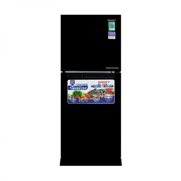 Tủ lạnh Sanaky Inverter VH-199HPA