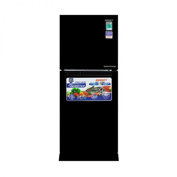Tủ lạnh Sanaky Inverter VH-199HPD