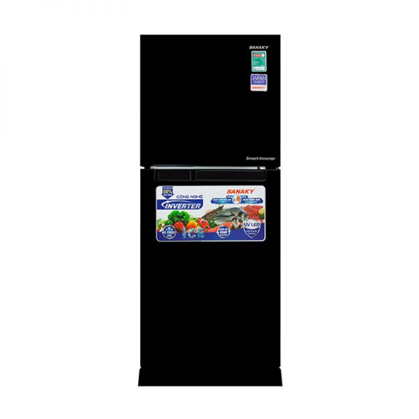 Tủ lạnh Sanaky Inverter VH-199HPS