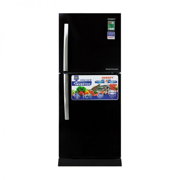 Tủ lạnh sanaky inverter VH-199HYD 185 lít