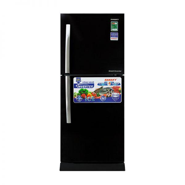 Tủ lạnh sanaky inverter VH-199HYS