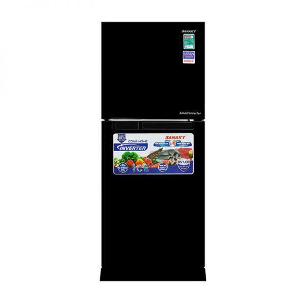 Tủ lạnh Sanaky Inverter VH-209HPD