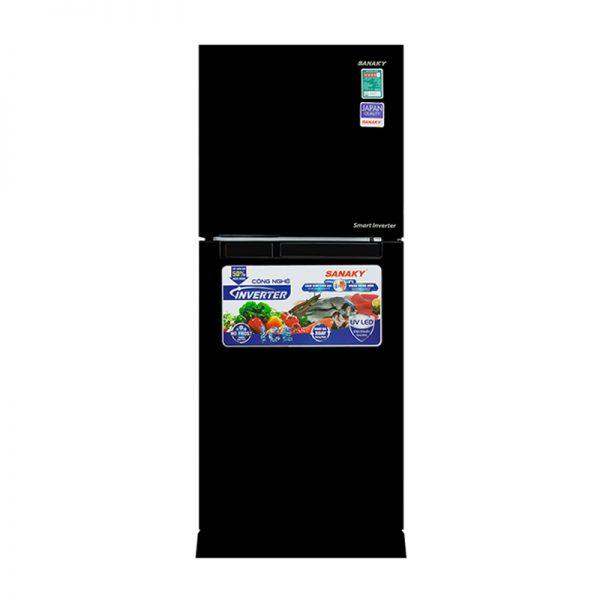 Tủ lạnh Sanaky Inverter VH-209HPS