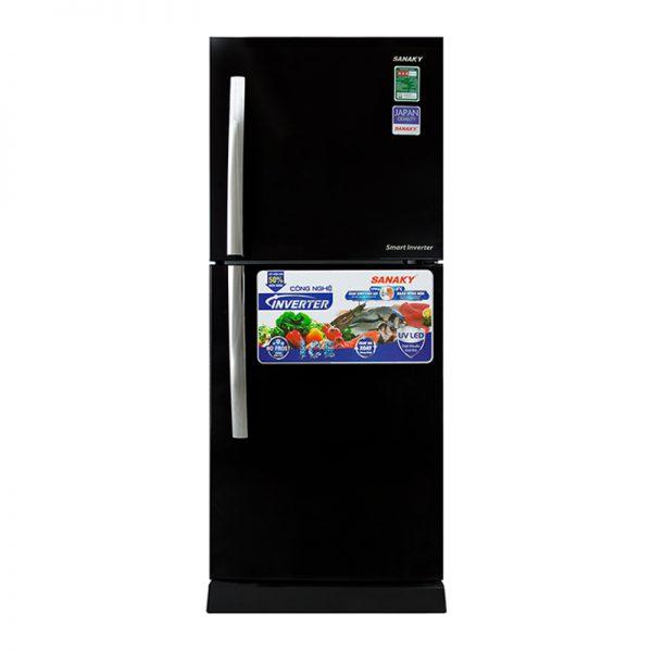 Tủ lạnh sanaky inverter VH-209HYA