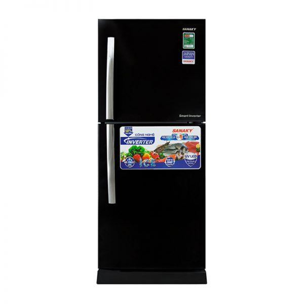 tủ lạnh sanaky inverter vh-209hyd