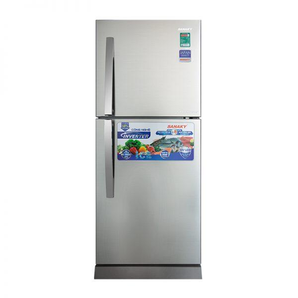 Tủ lạnh sanaky inverter VH-209HYN