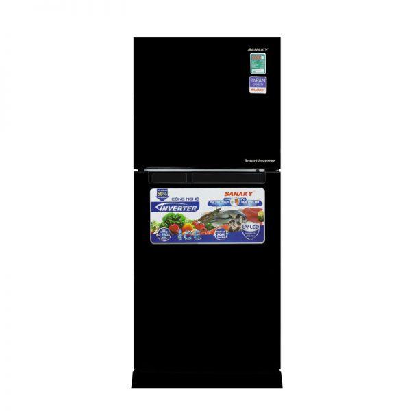 Tủ lạnh Sanaky Inverter VH-189HPA