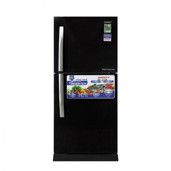 Tủ lạnh Sanaky Inverter VH-189HYS