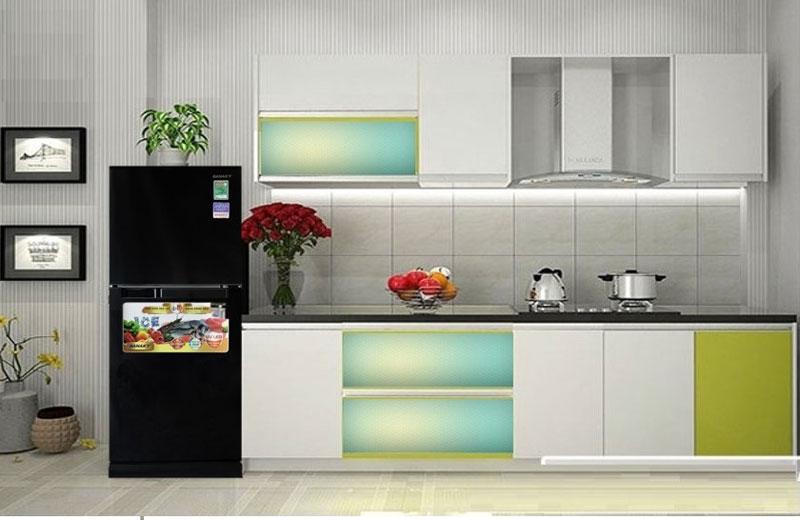 Tủ lạnh Sanaky VH-198HPD