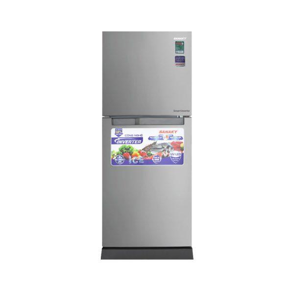 Tủ lạnh Sanaky Inverter VH-199HPN