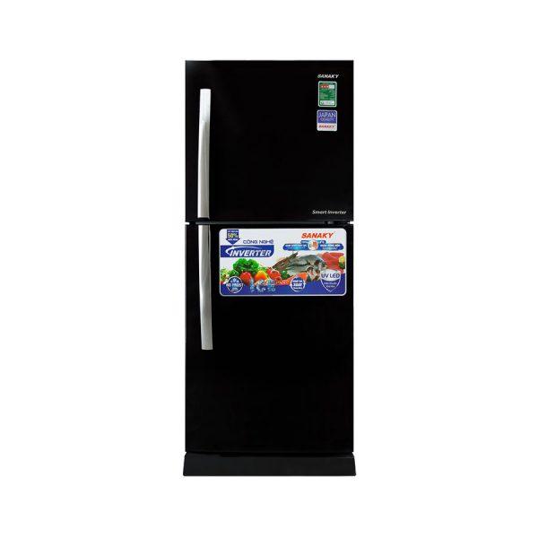 Tủ lạnh sanaky inverter VH-199HYA