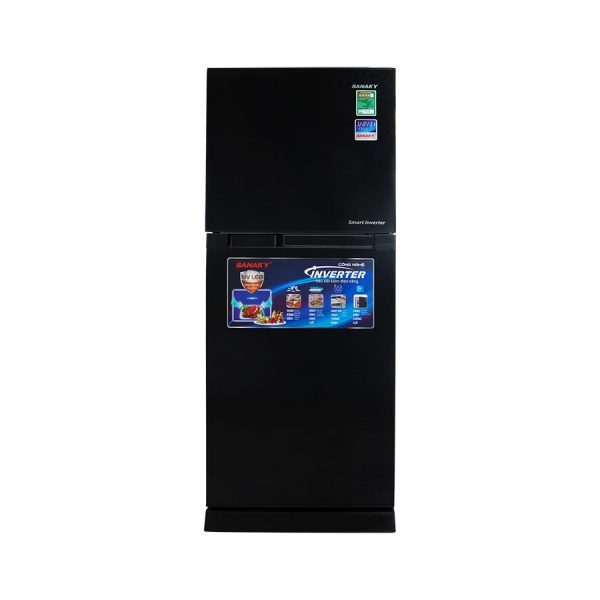 Tủ lạnh Sanaky Inverter VH-209KD