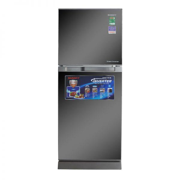 Tủ lạnh Sanaky Inverter VH-209KG