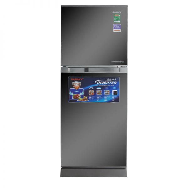 Tủ lạnh Sanaky Inverter VH-249KG